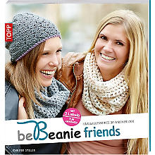 Buch 'be Beanie! friends'