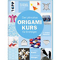 """Buch """"Der ultimative Origamikurs"""""""
