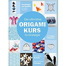 Buch 'Der ultimative Origamikurs'