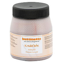 buttinette Kreidefarbe, nougat, 250 ml