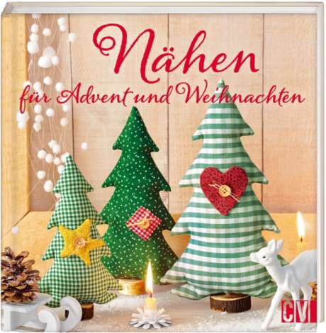 buch n hen f r advent und weihnachten online kaufen. Black Bedroom Furniture Sets. Home Design Ideas