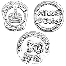 Clear Stempel-Set
