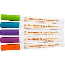 buttinette Porzellanmarker