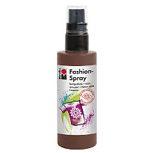 Marabu Fashion-Spray, braun, 100 ml
