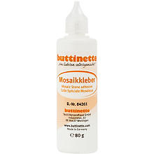 buttinette Mosaikkleber, 80 g