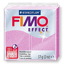 Fimo effect, pearl flieder, 57 g
