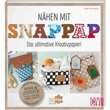 Buch 'Snappap'