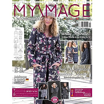 Heft 'My Image - Herbst/Winter 16/17'