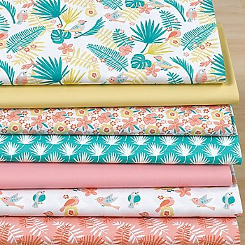 Patchwork- und Quiltpaket Holiday