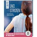 "Buch ""Lace stricken"""
