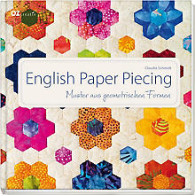 Buch 'English Paper Piecing'