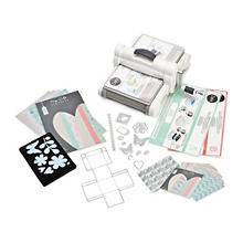 Sizzix Big Shot-Plus Kit de démarrage