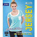 "Buch ""Alles Jersey - Shirts & Tops"""