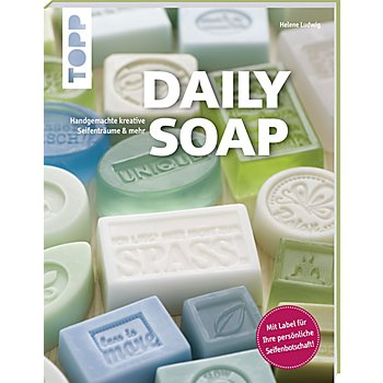 Buch 'Daily Soap'