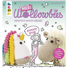 Buch 'Maxi Wollowbies'