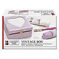 """Chalky Chic """"Vintage Box"""""""