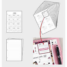 MyPlanner Calendrier 2018 DIN A5
