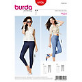 "burda Schnitt 6926 ""Jeggings Young"""