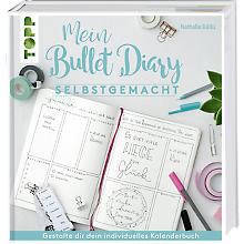 Buch 'Mein Bullet Diary - selbstgemacht'
