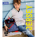 "Buch ""Alles Jersey - Boys only"""