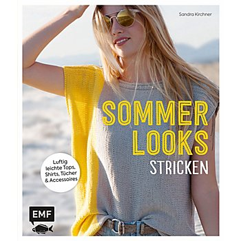 Buch 'Sommer-Looks stricken'