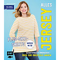 "Buch ""Alles Jersey - Plus-Size-Shirts"""