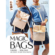 Buch 'Magic Bags'