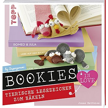 Buch 'Bookies in Love'