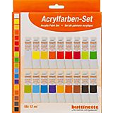 buttinette Acrylfarben-Set