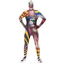 Morphsuit 'Clown'