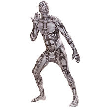 Morphsuit 'The Android'