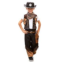 indianer kost me cowboy kost me im buttinette karneval shop. Black Bedroom Furniture Sets. Home Design Ideas