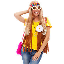Hippie Kostume 70er Jahre Kostume Buttinette Fasching Shop