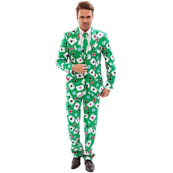 Opposuits Anzug 'Poker Face'