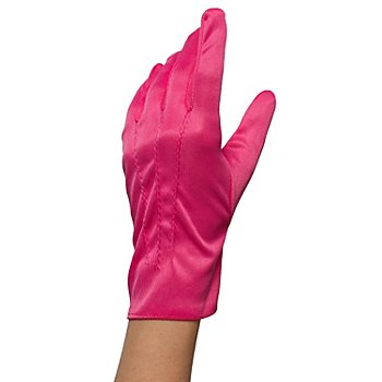Handschuhe 'Claire', pink