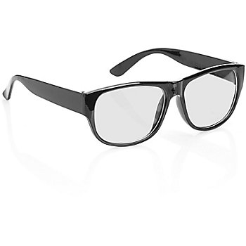 Brille 'Hipster'