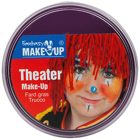FANTASY Theater-Make-Up, lila