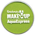 "FANTASY Make-up ""Aqua-Express"", limone"