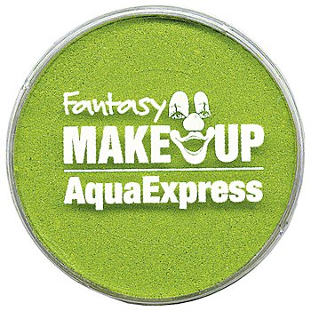 FANTASY Make-up 'Aqua-Express', limone