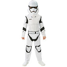 Star Wars Kinderkostüm Stormtrooper