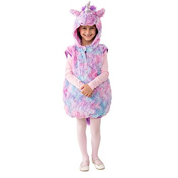 Einhorn Kostum Fur Kinder Online Kaufen Buttinette Fasching Shop