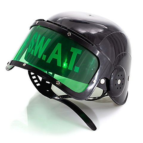 SWAT Helm, Kinder