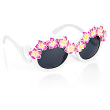 Brille 'Hawaii'