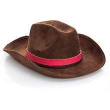 buttinette Chapeau de cowboy, marron