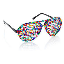 Brille 'Funky'