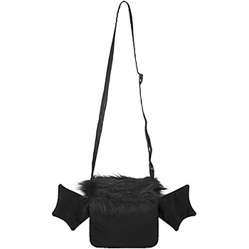 buttinette Tasche Fledermaus