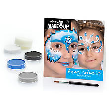 FANTASY Kit de maquillage à l'eau