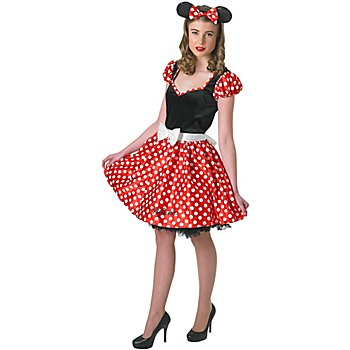 Disney Costume 'Minnie la Souris'