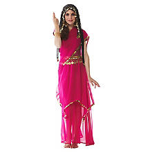 Bollywood Rock 'Priya', pink