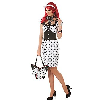 buttinette Pin up Kleid 'Dolly'